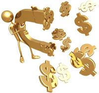 Что любят деньги или секрет денег?