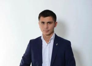 Интервью - Александр Хугаев, автор блога о бизнесе по-осетински
