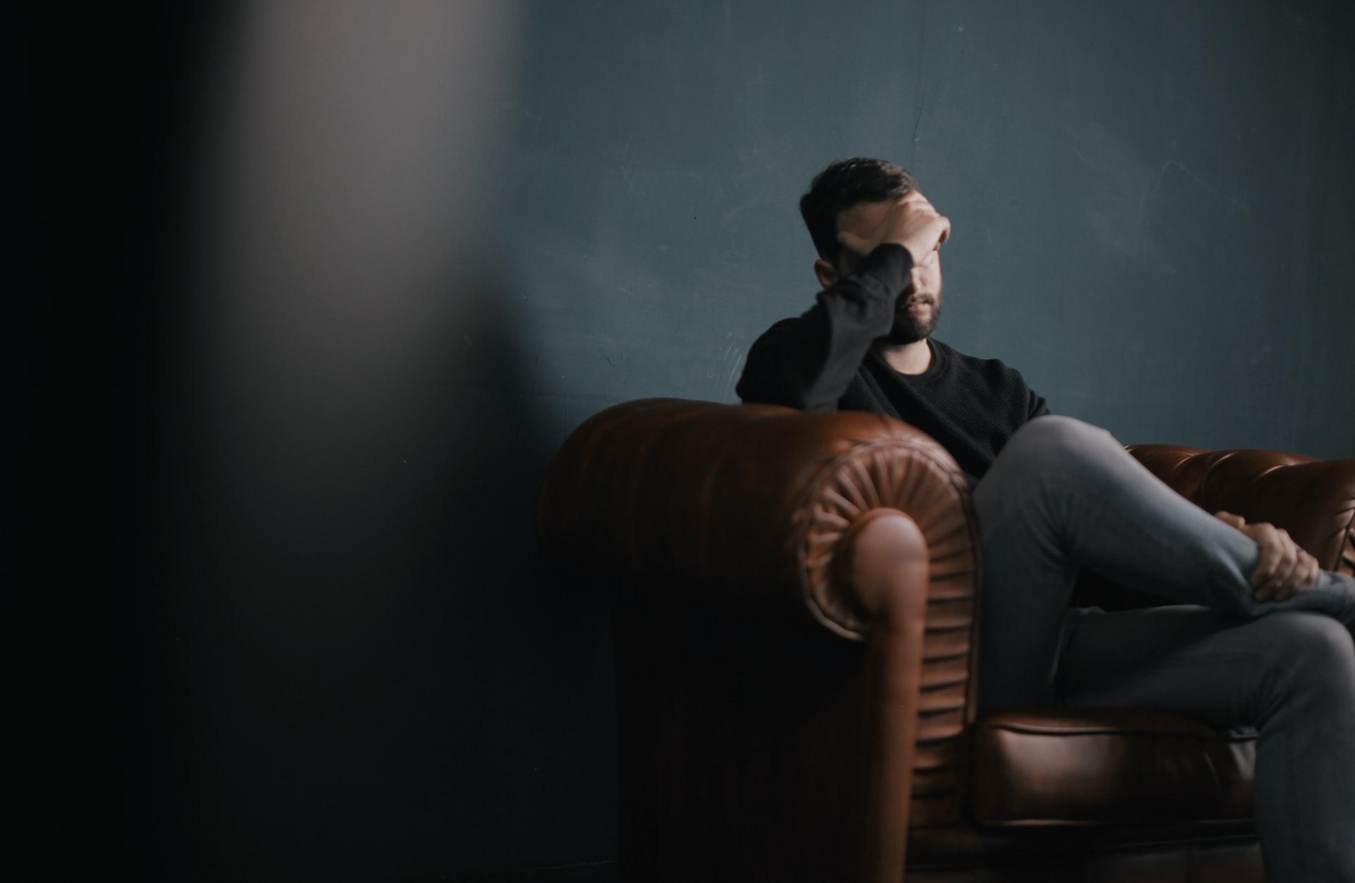 Три способа избавления от тревоги