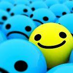 Настоящая улыбка