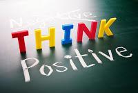 Мыслить позитивно