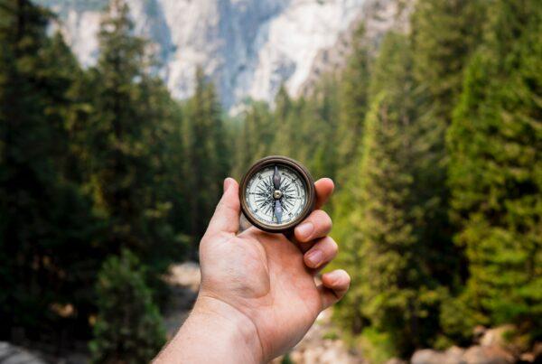 Внутренний компас