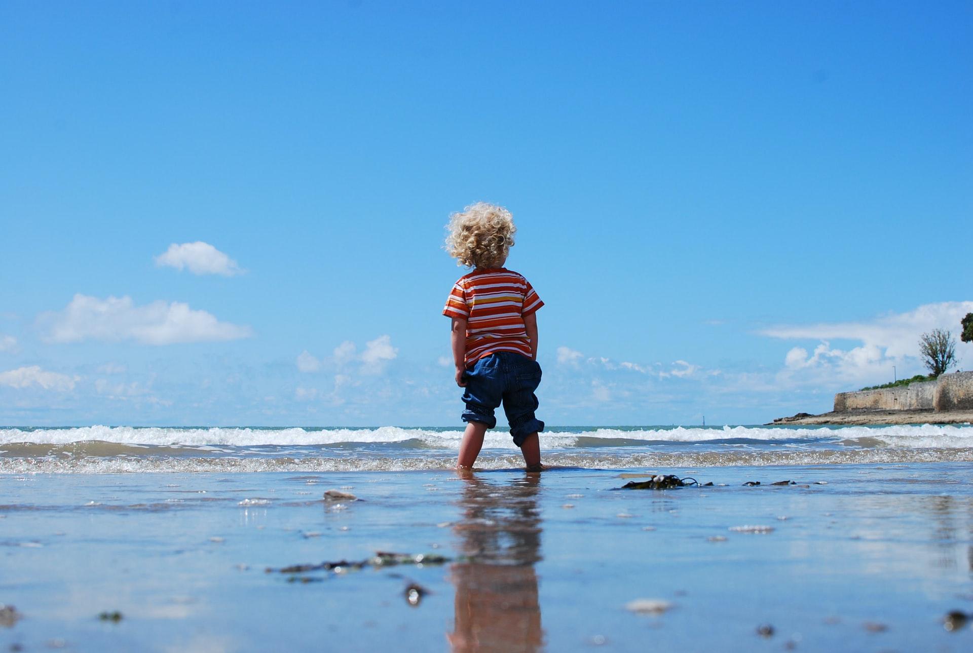 Трудности воспитания детей