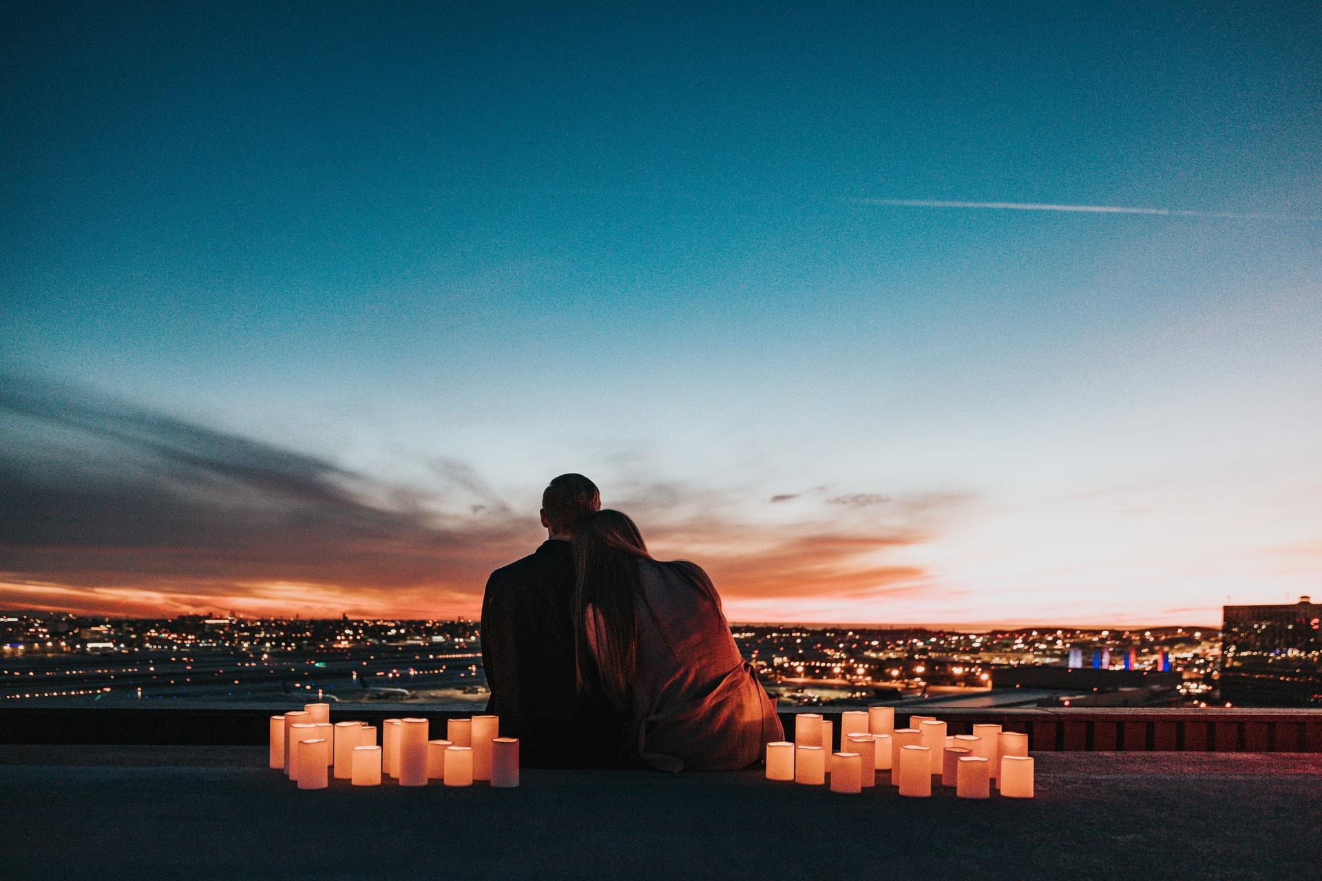 Одиночество вдвоем